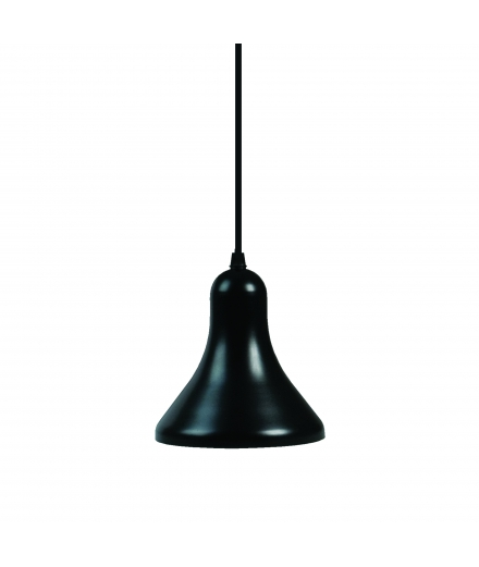 "Luzeva - ""SP Piccolo Petit Noire"" Drop Light"
