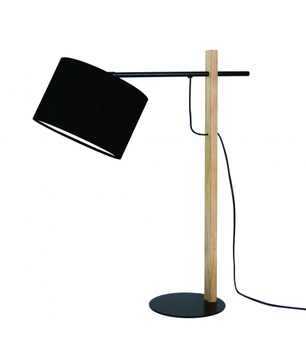 "Luzeva - ""LP Word"" Table Lamp"