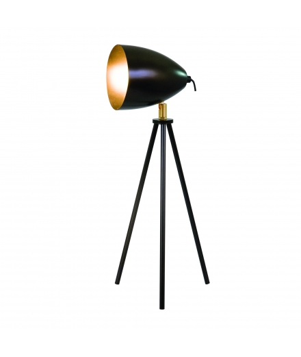 "Luzeva - ""LR Oscar-bronze"" table Lamp"