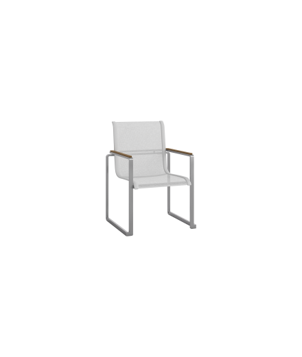 "Outdoor Chair - Atmosphera ""York"""