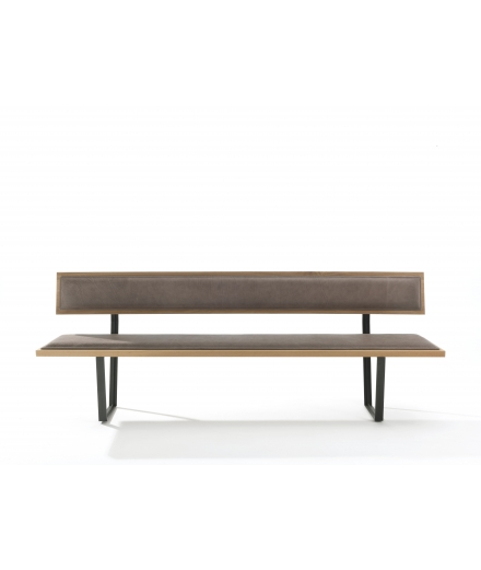"Riva 1920 - ""Easy"" Bench"
