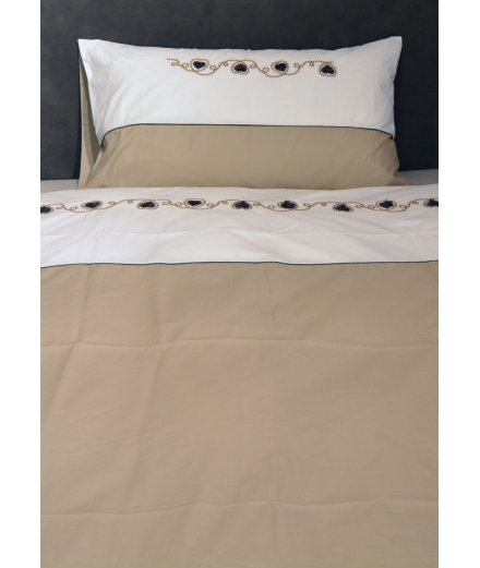 Bed Linen - by Alpine Interiors